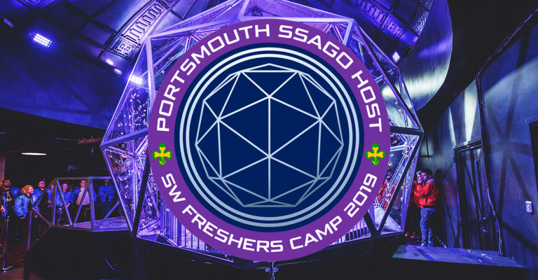 South West Freshers' Camp 2019