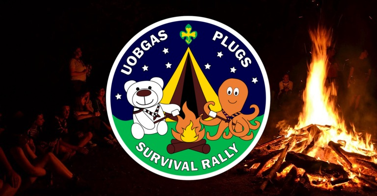 Back-to-Basics Survival Rally